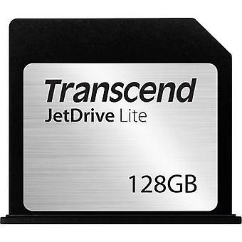 Transkribere JetDrive™ ordrett 130 Eple ekspansjon Card 128 GB