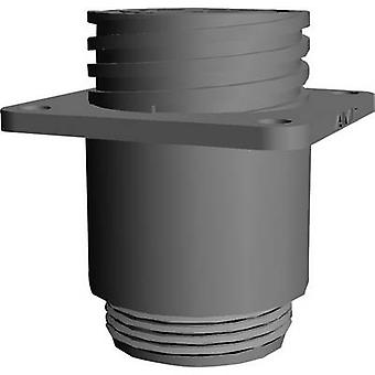 TE Connectivity 206425-1 Bullet connector Socket, straight Series (connectors): CPC Total number of pins: 3 1 pc(s)