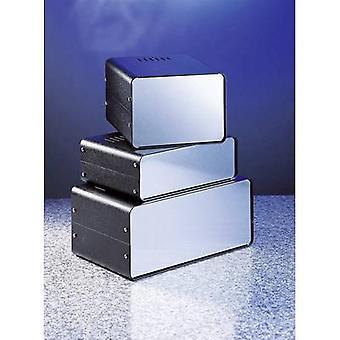GSS04 GSS04 الضميمة العالمي 250 × 200 × 70 الصلب، الألومنيوم الأسود 1 كمبيوتر (ق)