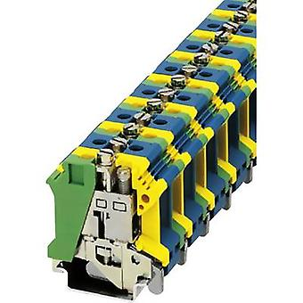 Phoenix Contact UIK 16-PE/N 3006234 PG terminal Number of pins: 2 4 mm² 16 mm² Green, Yellow, Blue 1 pc(s)