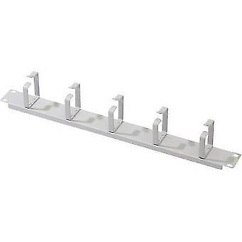 Digitus DN-97601 19  Server rack cabinet cable duct 1 U Grey