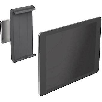 Kestävä tabletin pidike WALL-8933 Tablet PC-asennus yhteensopiva (Tablet PC-merkki): Universal 17, 8 cm (7)-1,33 cm (13)