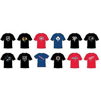 T-shirt Reebok Crest Philadelphie senior