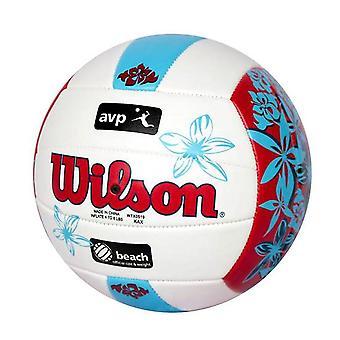 WILSON hawaiian beach volley + disque air libre!