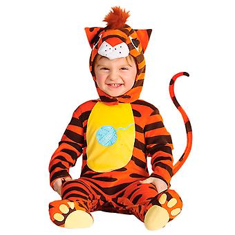 """Special Carnival Costume """"Cat"""