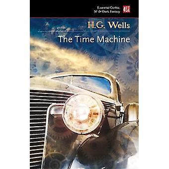 Time Machine av Time Machine - 9781787550933 bok