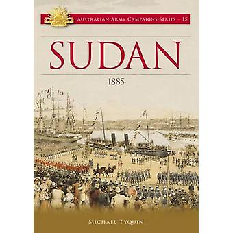 Sudan by Michael Tyquin - 9781922132994 Book