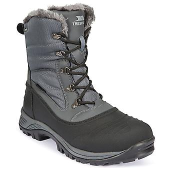 Trespass Mens Negev II Snow Boots