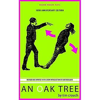 Uma árvore de carvalho por Tim Crouch - livro 9781840026030