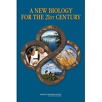 Nowa biologia XXI wieku: zapewnienie Stanów Zjednoczonych prowadzi Revo biologii najbliższych...