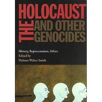 L'Holocauste et autres génocides: histoire, représentation, éthique