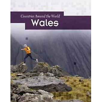 Wales (Countries Around the World)