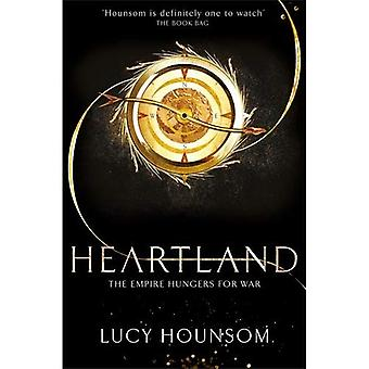 Heartland - de Worldmaker trilogie (Paperback)
