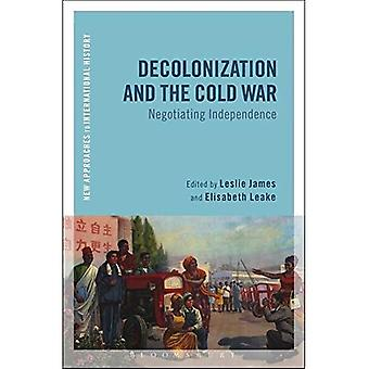 Decolonization and the Cold War (New Approaches to International History)