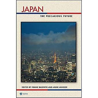 Japon: L'avenir précaire (les futurs possibles)