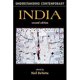 Förstå samtida Indien