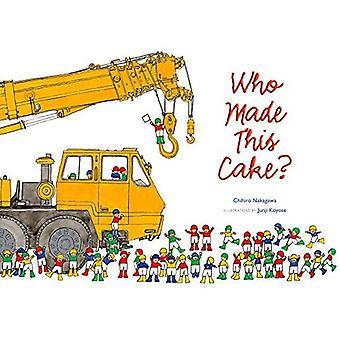Wer hat diese Torte?