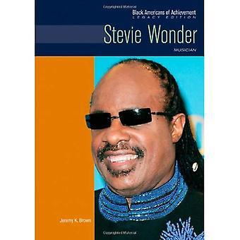 Stevie Wonder: musicista