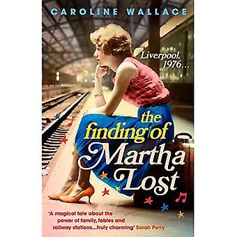 La conclusion de Martha perdu