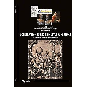 Conservation 14: Conservation Science in Cultural Heritage