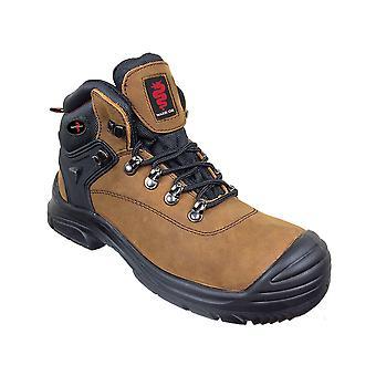 Warrior Mens S3 WR SRC turgåer støvler