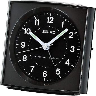 Seiko QHR022K-unisex analógico despertador