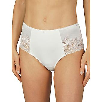 Mey 79648 Women's Leticia Lace Full Panty Highwaist Brief