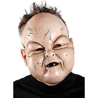 Pudge masque