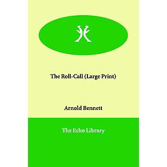RollCall av Bennett & Arnold