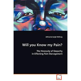 Will You Know my Pain by McEvoy & Adrianne Leigh