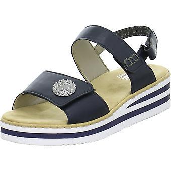 Rieker V02C8 V02C814 universal kesä naisten kengät