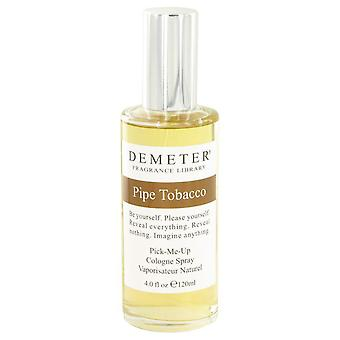Demeter by Demeter Pipe Tobacco Cologne Spray 4 oz / 120 ml (Women)