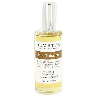 Demeter af Demeter pibe tobak Cologne Spray 4 oz/120 ml (kvinder)