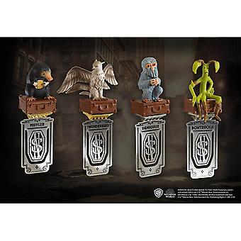 Fantastic Beasts Collector's Bookmark Set