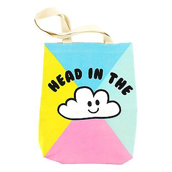 Studio Huomautus Girl Gang Shopper Bag
