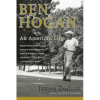 Ben Hogan by James Dodson - 9780767908634 Book