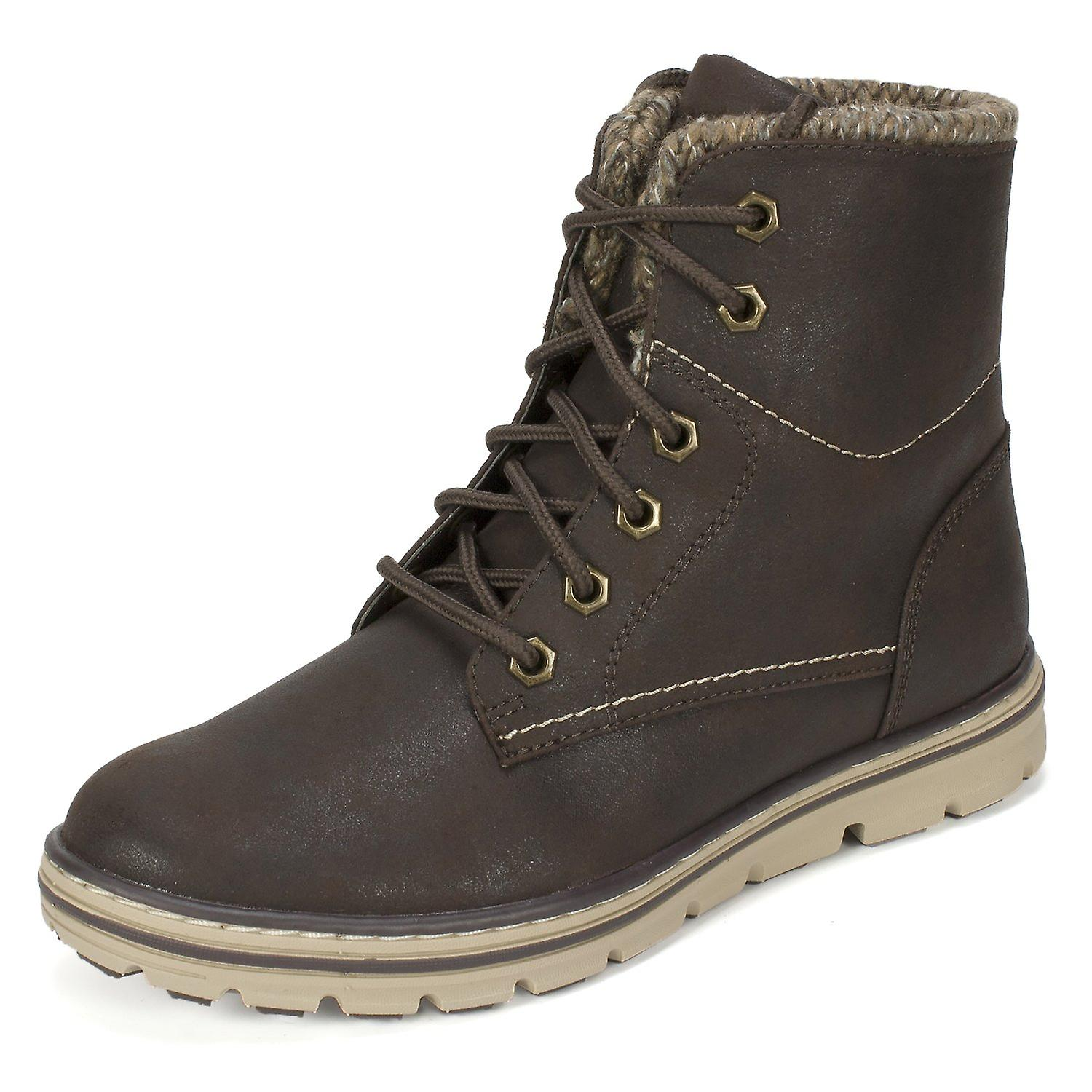 Cliffs by White Mountain Womens Keegan Closed Toe Ankle Fashion Boots