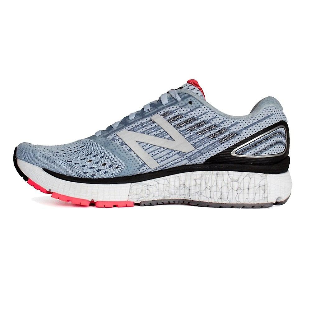 New Balance 860v9 Womens D Width (wide) Road Running Shoes With Support Ice Blue