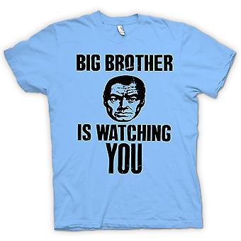 Kids t-skjorte - stor bror er ser - 1984