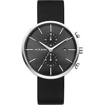 Reloj Jacob Jensen 620 lineal hombres