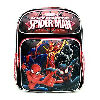 Rucsac mediu Marvel Spiderman Group Black 14