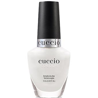 Cuccio Coquette 2019 Nail Polish Collection - Flirt 13ml (CCPL1240)