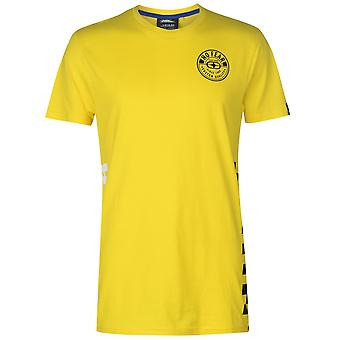 No Fear Mens SS Crew T Shirt T-Shirt Tee Top