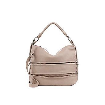 Fritzi aus Preussen Redding - Grey Women's Shoulder Bags (Ash) 37x12.5x32 cm (W x H L)