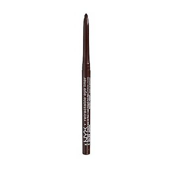 NYX PROF. MAKEUP Mechanical Eye Pencil Brown