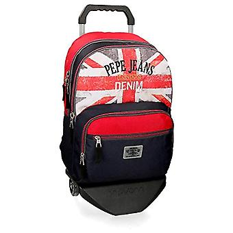 Pepe Jeans Calvin Backpack 444.909999999999997 Multicolor