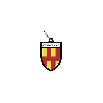 Door Cles Keys Cle Flag Collection City Blason English Northumberland