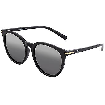 Sixty One Palawan Polarized Sunglasses - Black/Black