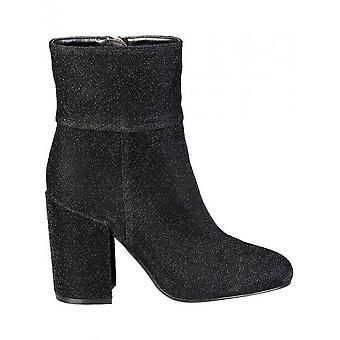 Fontana 2,0-schoenen-Enkellaarsjes-LULU_NERO-vrouwen-Schwartz-41