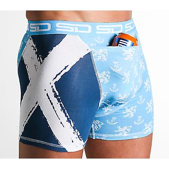 Smuggling Duds Stash Boxers - Scotland